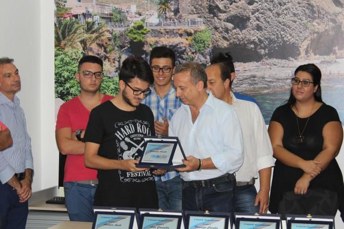 """Conclusa la seconda edizione di """"Diventa giornalista"""": i vincitori del concorso targato Newsicilia"""