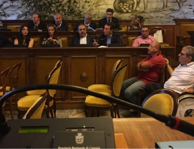 Catania, incontro Bianco-Unicobas: presto tavoli tecnici per assistenti igienico-personali di 1° e 2° grado