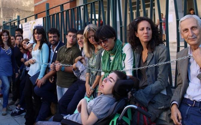 """Palermo, Anffas Onlus denuncia: """"I servizi di assistenza agli alunni con disabilità non sono garanti"""""""