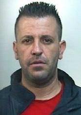 Giuseppe Raneri, 44 anni