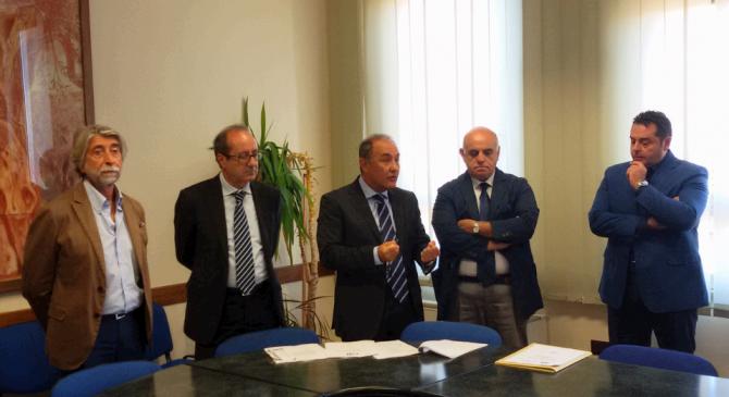 L'Asp di Catania potenzia la rete per i disturbi cognitivi e le demenze