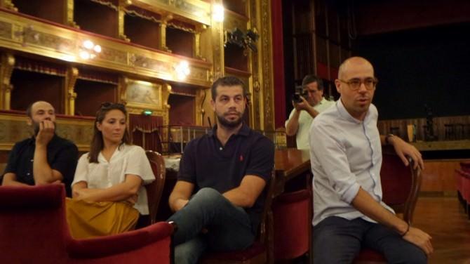 Teatro Massimo: nuova produzione di Butterfly. Cast d'eccezione e maxischermo in piazza