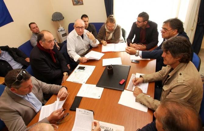 foto-archivio-incontro-tra-commissione-e-sindacati
