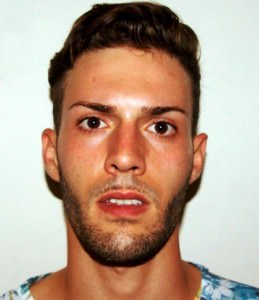 Francesco Messina, 19 anni