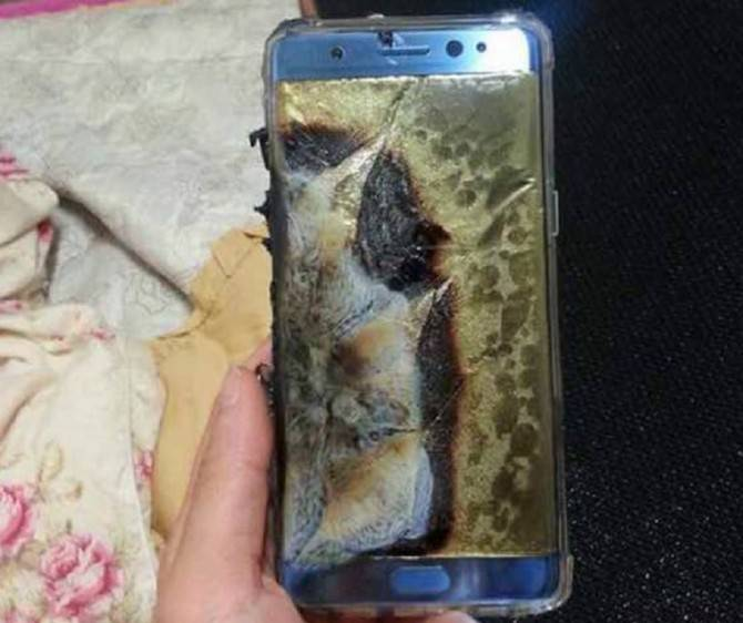 galxy note 7