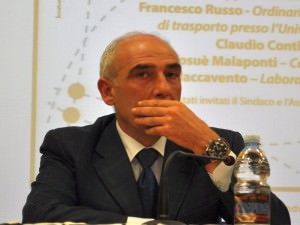 Giosuè Malaponti