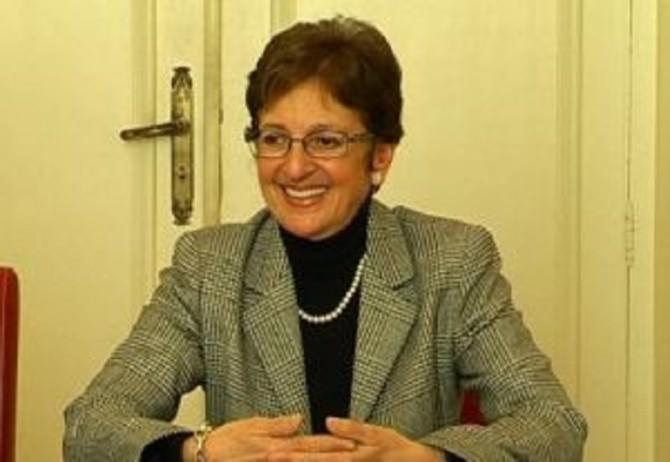 Prefetto di Enna dott.ssa Maria Rita Leonardi