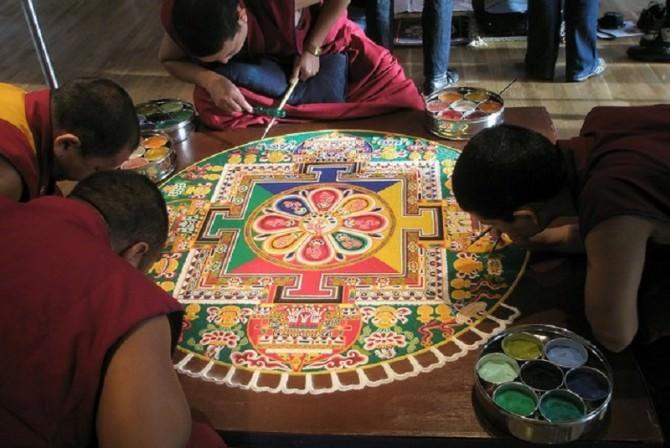 Sicily Tibet Festival 2016: dedicato alla cultura tibetana, alla pace e alla speranza