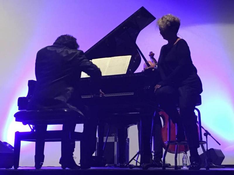rossana casale in concerto