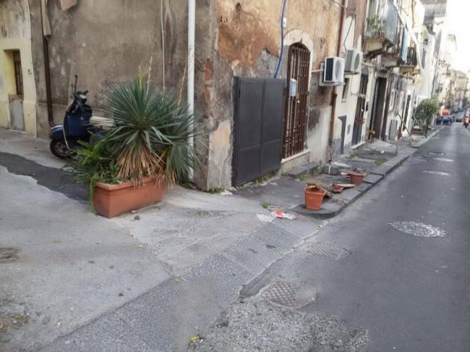 """Il rispetto a Catania? Belfiore: """"Questa è inciviltà"""""""