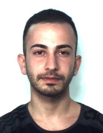 Salvatore Auteri, 25 anni