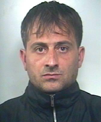 Alfio Bonnici, 39 anni