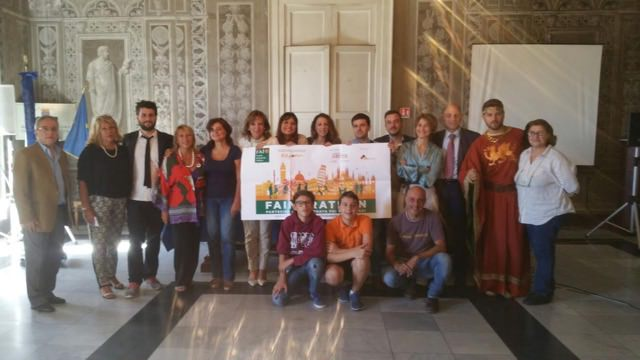 "FAImarathon 2016: visite guidate per vivere da ""turisti a casa nostra"""