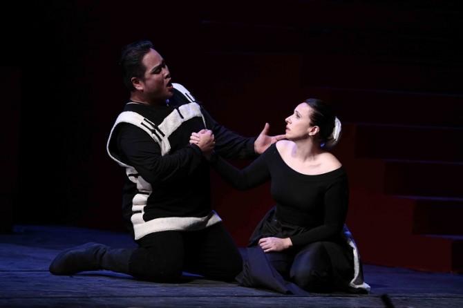 """Tutti pazzi per Turandot al teatro """"Massimo Bellini"""" di Catania"""
