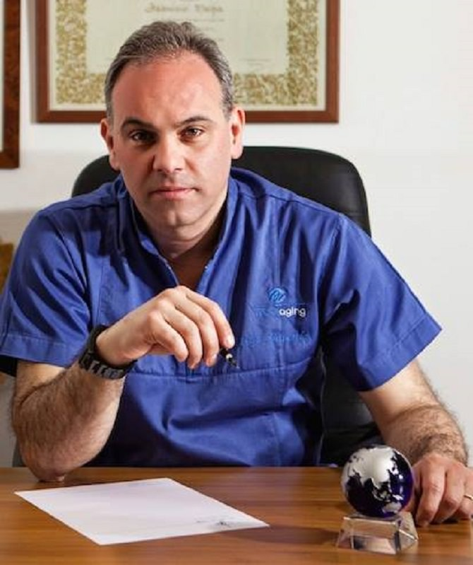 Fabrizio Melfa