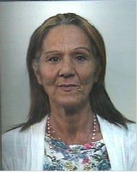 Concetta Giovanna La Mattina, 55 anni
