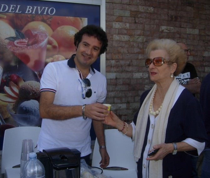 Palermo: riapre il Bar del Bivio. Il riscatto della famiglia Alaimo