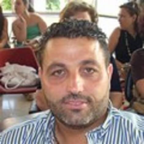 Marco Leonardo (42), consigliere comunale assassinato