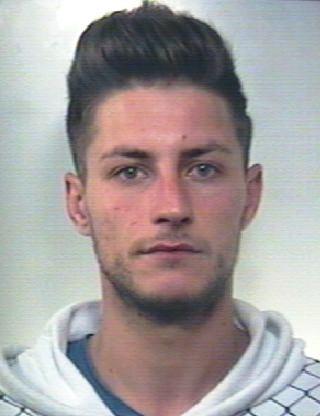 Daniele Raimondi, 27 anni