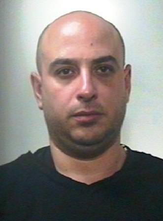 Luca Raimondo, 35 anni