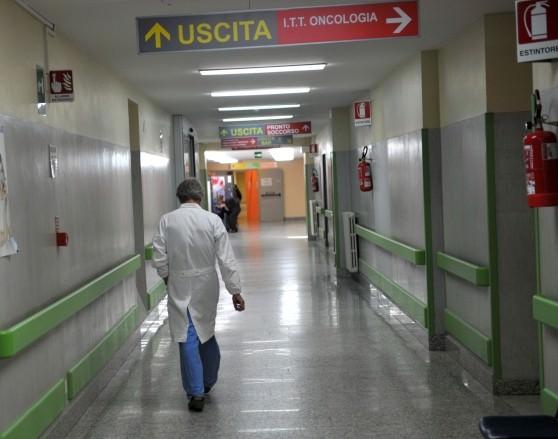 Rete ospedaliere catanese