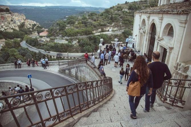 """Torna """"Scale del Gusto"""", il 15 e il 16 ottobre a Ragusa"""