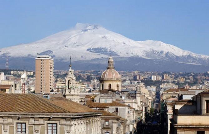 AMBIENTE: RAPPORTO ECO-CITTA', VINCE BELLUNO ULTIMA CATANIA