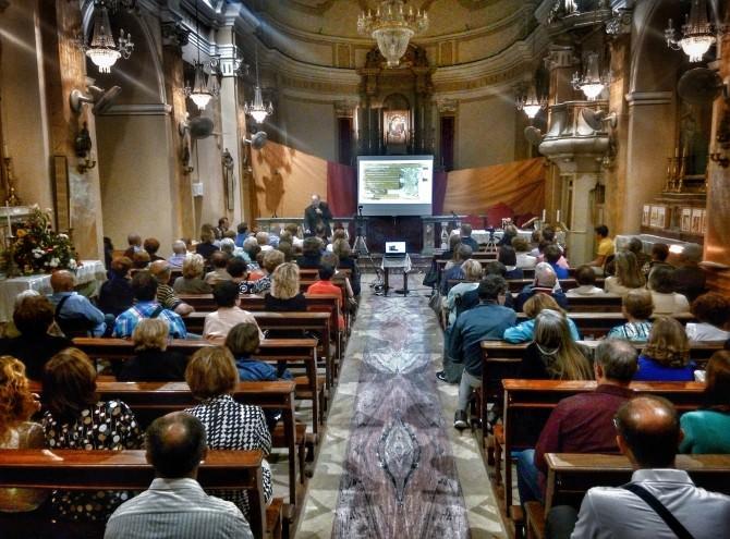 Conferenza storica sui principi Riggio