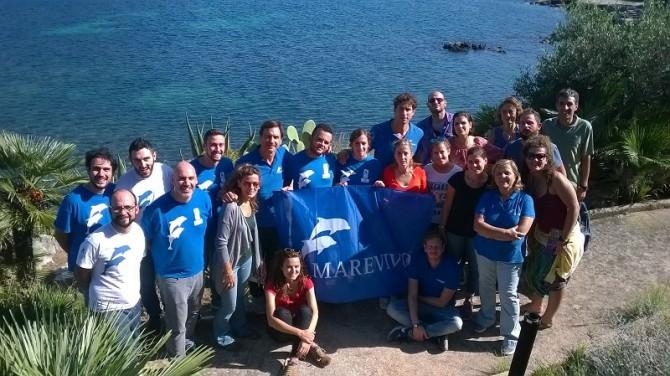 Marevivo, il successo del workshop per creare progetti ecologici