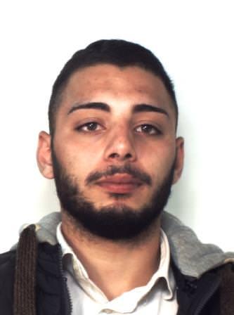 Massimo Grasso, 22 anni