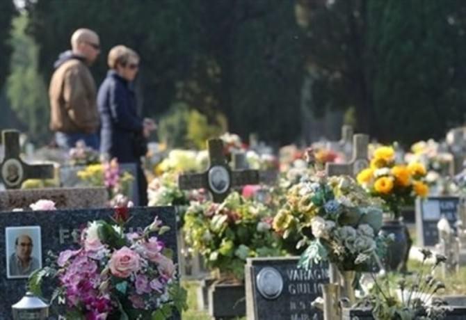 Festa dei Morti: come e quando andare al cimitero
