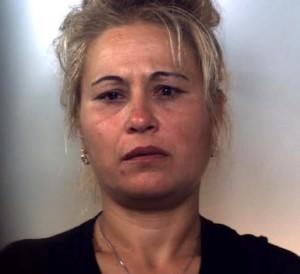 Simona Carmen Dumbrava, 38 anni