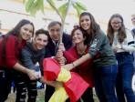Palermo: festa dell'Albero all'Istituto Bonfiglio