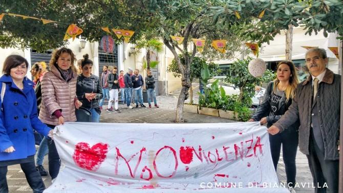 Il fatto del Giorno - Giornata contro la violenza sulle donne