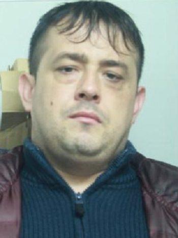 Massimiliano Anastasi, 37 anni