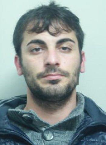 Antonino Barbagallo, 32 anni