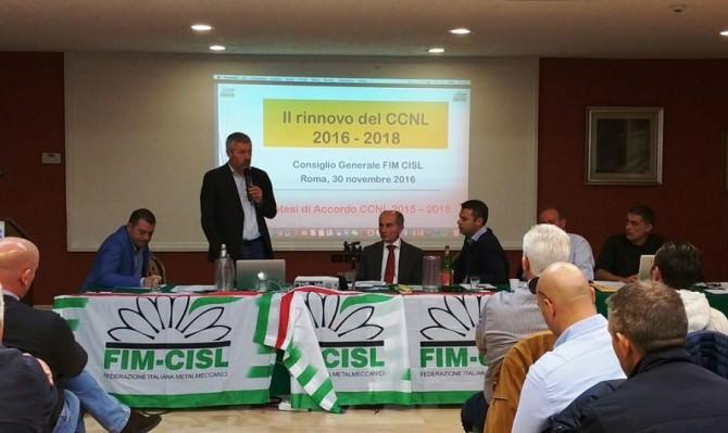 A rischio migliaia di metalmeccanici siciliani: avanzato un contratto