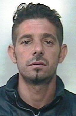 Francesco Di Giovanni, 37 anni