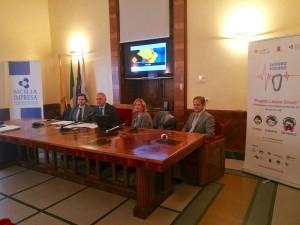 """""""LavoroSicuro"""": a Caltanissetta il progetto che esamina la sicurezza nei luoghi di lavoro"""