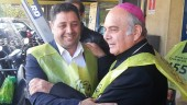 Arcivescovo ed Imam insieme per la giornata nazionale della colletta alimentare