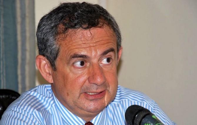 Agrigento, arresti domiciliari per l'avvocato Arnone