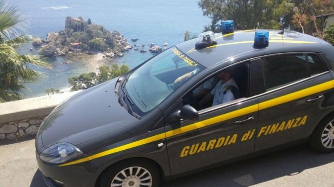 Taormina, false fatturazioni per 9 milioni, arrestati 3 imprenditori