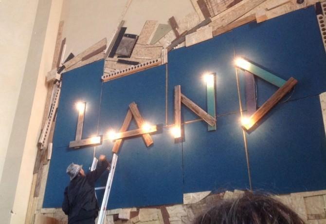"""LAND: si alza il sipario su """"La Nuova Dogana"""" trasformata in una agorà"""