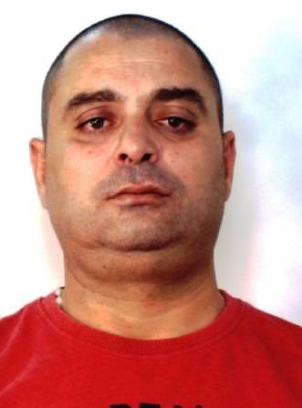 Filippo Stella, 45 anni