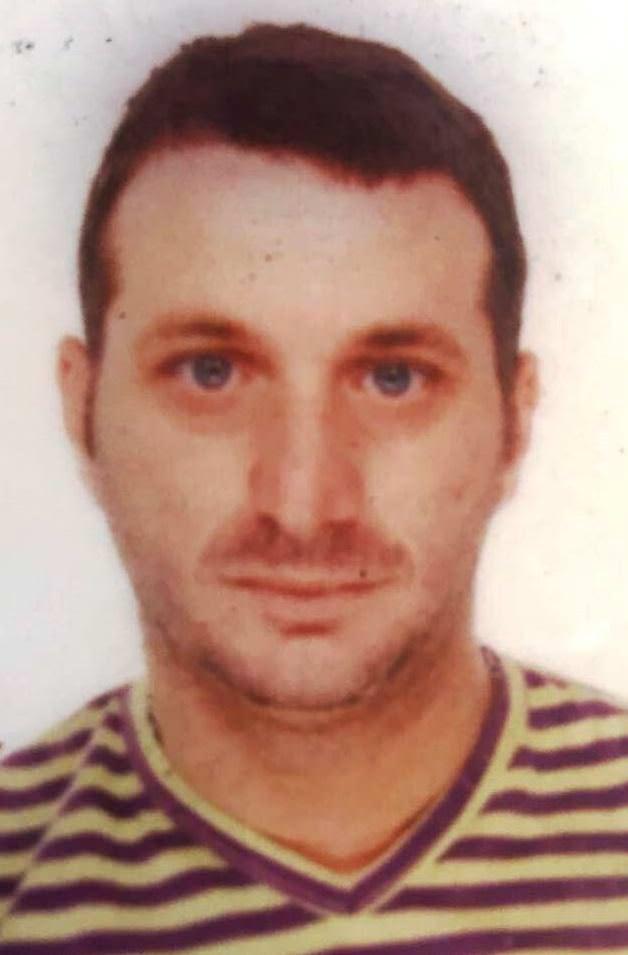 Giacomo Vitale, 42 anni