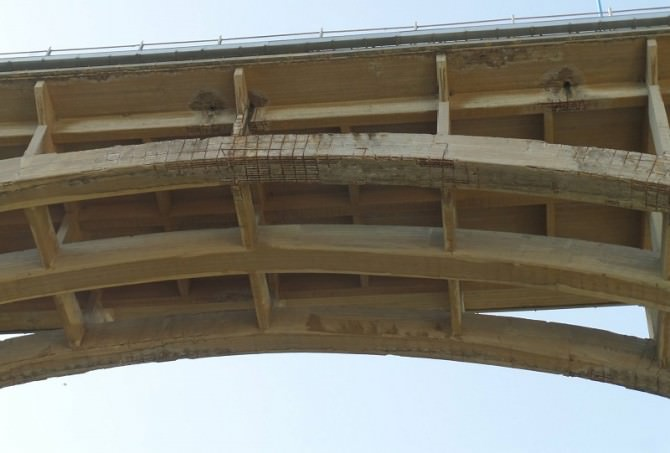 Rischio crollo viadotti di Porto Empedocle: richiesto l'intervento dell'ANAS