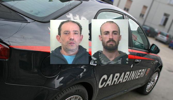 carabinieri-agrigento