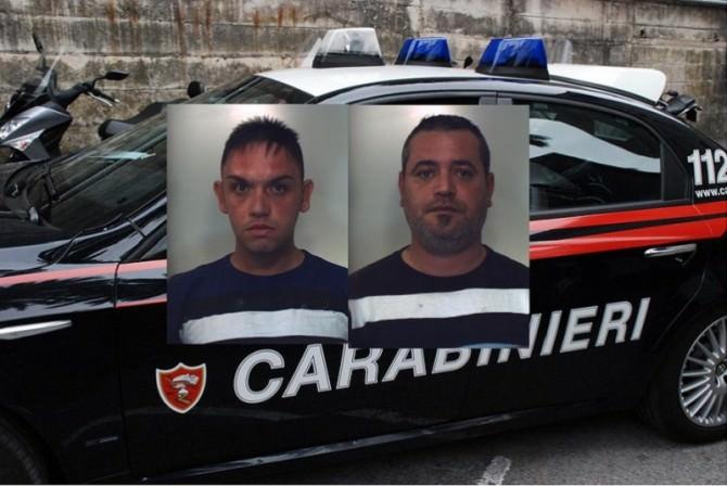 carabinieri-caltanissetta