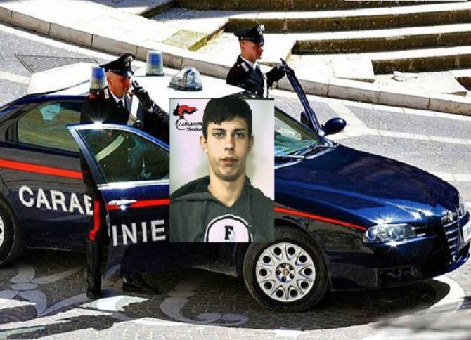 carabinieri-trapani