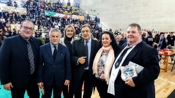 Mondiali arti marziali a Palermo, 6 denunce per maxi rissa